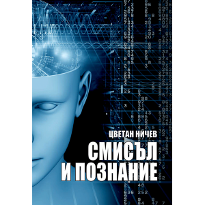 Цветан Ничев - Смисъл и познание
